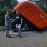 Cunda Harley Davidson Model 1 Installation 18-09-2018 image 1