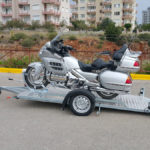 Motokabin Motorcycle Transport Trailer Photo Galleries İmage 2