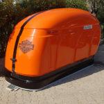 Cunda Harley Davidson Model 1 Installation 18-09-2018 image 2