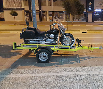 Products - Motocabin Motor Transport Trailer 346x300px