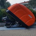 Cunda Harley Davidson Model 1 Montajı 18-09-2018 resim 1