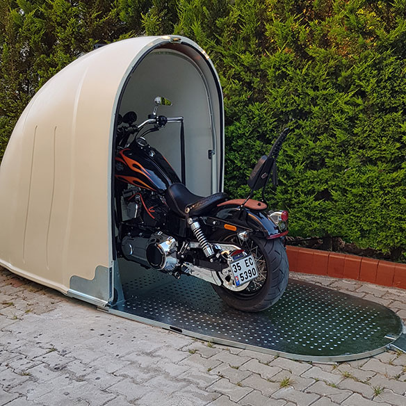 İzmir Harley Davidson Model 2 Montajı 02-04-2019 Resim 2