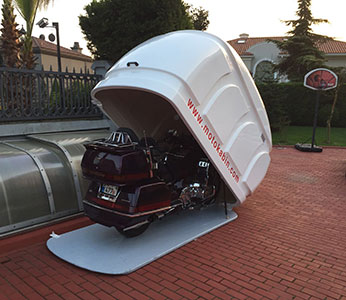 Ürünler Motokabin Model 1 346x300px