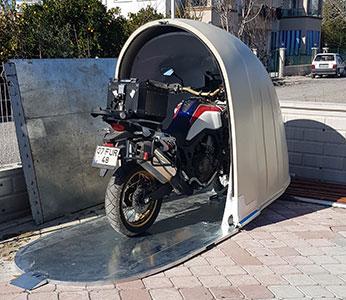 Ürünler Motokabin Model 2 Salyangoz 346x300px